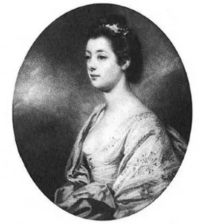 Possible portrait of Charlotte Hayes