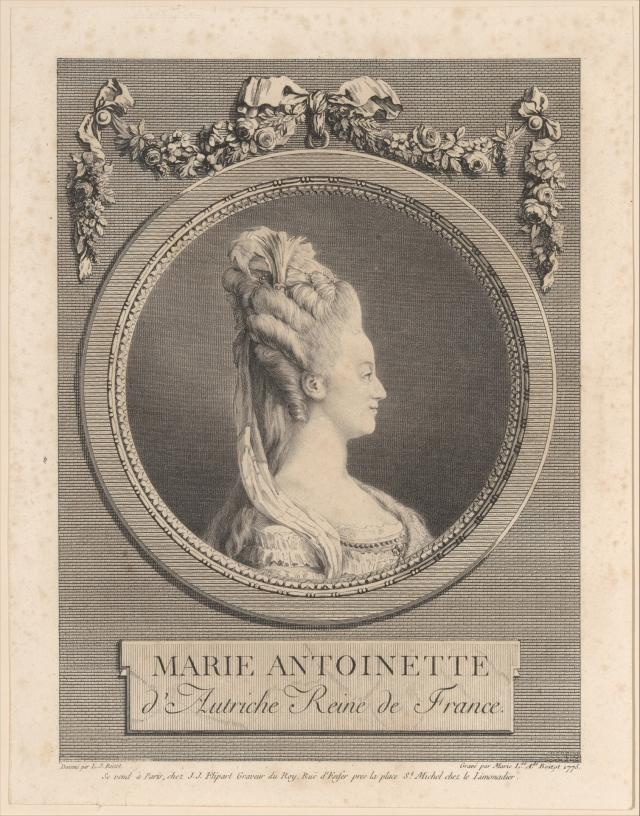 Marie 1775 - met museum