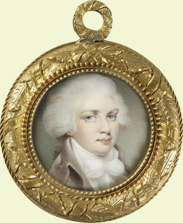 Prince Augustus, Duke of Sussex (1773-1843). Royal Collection Trust/© Her Majesty Queen Elizabeth II 2017