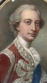 Frederick Calvert, 6th Lord Baltimore. Courtesy of thepeerage.com